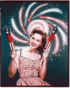 Debbie Reynolds 1952