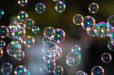 Seifenblasen / Bubbles
