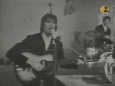 The Kinks - Set Me Free (The Lloyd Thaxton Show, Los Angeles, 6/29/65)