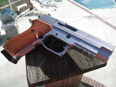 Sig P-220 Pistol - Prime Collection of Funny & Amazing Pictures