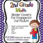 ***You must have PowerPoint to open and edit this product!*** Are you using Engage New York for your 2nd grade math curriculum? These binder covers will keep you organized!! Editable in PowerPoint. $ TpT Eureka Math Grade 1, Second Grade Math, First Grade, 2nd Grade Classroom, Math Classroom, Classroom Organization, Classroom Ideas, Teaching Math, Teaching Ideas