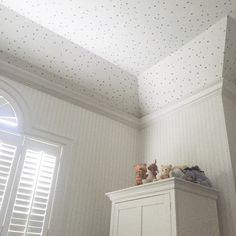 star ceiling