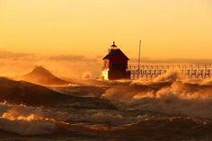 Grand Haven, Michigan November 19, 2015