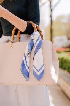 92e3061185 27 Best scarf on bag images