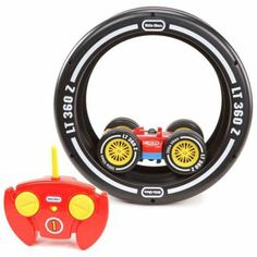 Little Tikes Lil' RC Tire Twister