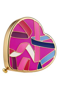 Estée Lauder 'Dream by Evelyn Lauder' Lucidity Translucent Pressed Powder Compact #Nordstrom #PickPink In special honor of Evelyn Lauder, 100% of the suggested retail price of each Dream Compact sold between August 2012 and June 2013 will be donated to The Breast Cancer Research Foundation. #BCA