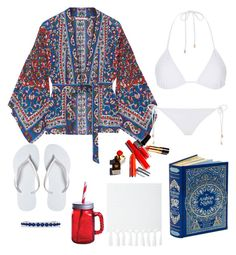 A fashion look from March 2017 featuring waist belts, swim tops and triangle swimwear. Browse and shop related looks. Swim Top, Bell Sleeve Top, Swimming, Fashion Looks, Swimwear, Polyvore, Shopping, Tops, Women