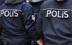 Ankara'da IŞİD operasyonu: 15 gözaltı