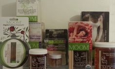 MOOM Spa – My New Favourite Hair Removal System! | Biteable Beauty  Organic Hair Removal Wax and Products