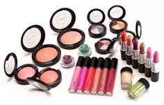Round-up: MAC A Fantasy of Flowers Collection