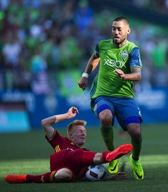No update on Clint Dempsey as Sounders return to practice