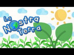 La nostra Terra - 🌍 - @Sofia Del Baldo - canzoni per bambini - YouTube Outdoor Education, Earth Day, Dads, Scrapbook, School, Paper, Youtube, Pickup Lines, Information Technology
