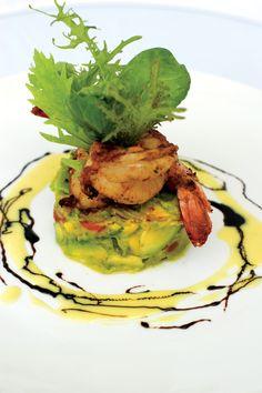 Delicious Shrimp dish