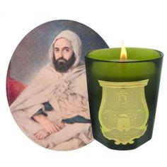 Cire Trudon Abd El Kader Candle
