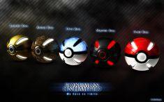 pokemon_unlimited_by_neotendar1.jpg 1,440×900 pixels