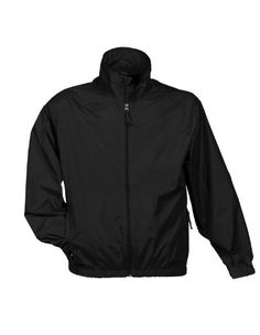 J6158 Tri-Mountain Men/'s Water Resistant Knit Polyester Full Zip Winter Jacket