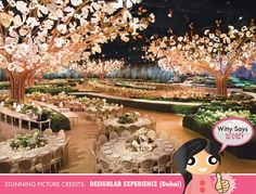 Witty Says WOW | Stunning and Amazing Wedding Reception Decor Idea for the Indian Wedding indoor by Design lab Events | Curated By witty Vows| The ultimate guide for the Indian Bride to plan her dream wedding. Witty Vows shares things no one tells brides, covers real weddings, ideas, inspirations, design trends and the right vendors, candid photographers etc.| #bridsmaids #inspiration #IndianWedding | Curated by #WittyVows - Things no one tells Brides | www.wittyvows.com