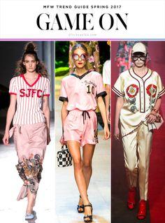 Stella Jean; Dolce and Gabbana; Gucci