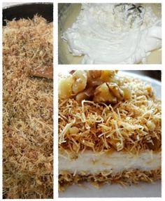 muhallebili-kadayıf-tarifi (2) Macaroni And Cheese, Ethnic Recipes, Food, Mac And Cheese, Essen, Meals, Yemek, Eten