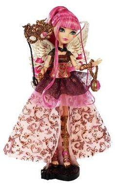 Ever After High Thronecoming Blondie Lockes Doll : Target