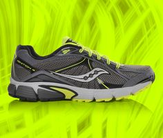 Men's Saucony Grid Ignition 4 Running Shoes at Shoe Carnival.