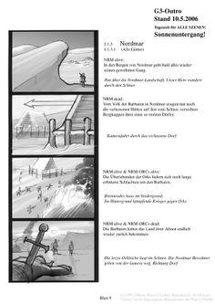 World of Gothic - Gothic 3 - Outro Storyboard - - (9/11)