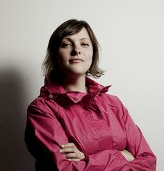 Josie Long. Her comedy is so happy and enthusiastic and (of course) funny! She is a massive inspiration.