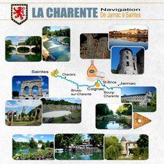 Régions de France 4