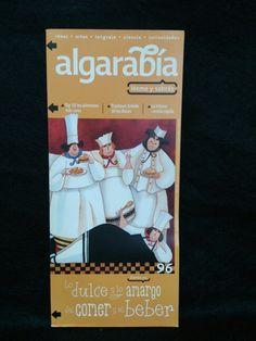Algarabía. Número 96