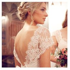 See this Instagram photo by @annacampbellbridal • 956 likes