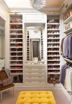 In vier stappen naar de perfecte kledingkast - Residence