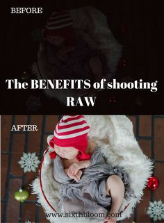 Photography Tips | shooting raw, The Benefits of Shooting in Raw, shoot raw vs jpg