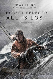 All Is Lost 2013 Watch Full Movie Online ! It's FREE !