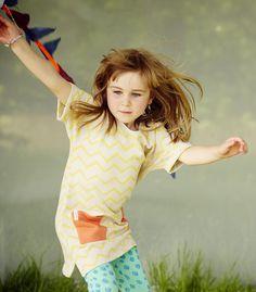 Indikidual Girls Outfit - Kinderkleding Online - Kids Webshop Goldfish.be #forevergoldfish