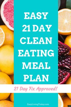 Delicious & simple clean eating meal plans for beginners! Over 40 printable clea… – Delicious & simple clean eating meal plans for beginners! Over 40 printable clean eating recipes, weekly grocery lists and much more! via EasyLiving Tenerife… – Delicious Clean Eating Meal Plan, Clean Eating Breakfast, Eating Plans, Clean Eating Recipes, Clean Diet, 21 Day Meal Plan, Detox Meal Plan, Detox Meals, Healthy Diet Recipes
