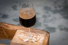 Dark beer, the perfect winter warmer to combat the January weather!