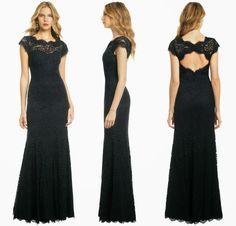 Cinco vestidos de festa para inspirar! - Madrinhas de casamento