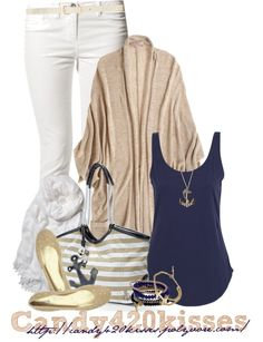 """""""Sails Away!"""" by candy420kisses ❤ liked on Polyvore"""