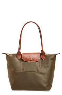599300f2a44f Longchamp  Small Le Pliage  Shoulder Bag