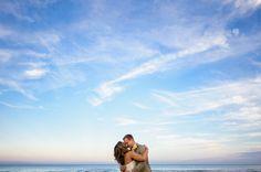 Fun Sandbridge Virginia Beach Wedding by Bethany and Dan Photography
