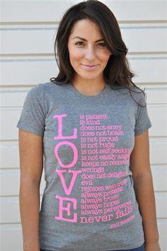 Love Never Fails is scripture 1 Corinthians 13:4-8 .A powerful and inspiring message describing true love from the Bible. #loveneverfails