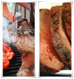 spis drikk lev: Sommerens grillmat - Tilbehør Banana Bread, Food And Drink, Desserts, Summer Recipes, Tailgate Desserts, Deserts, Dessert, Food Deserts