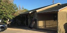 Single Family Property For Sale with 3 Beds & Baths in Phoenix, AZ - Home Purchasable Bank Owned Properties, Property Search, Full Bath, Investors, Single Family, Fixer Upper, Property For Sale, Phoenix, Arizona