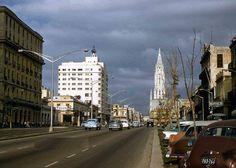 La Habana de los 50