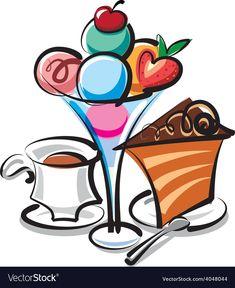 Adobe Illustrator, Fried Chicken Legs, Fruit Sketch, Vector Free, Web Design, Ice Cream, Clip Art, Illustration, Africa