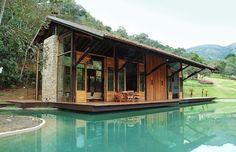 Résidence à Itaipava par Cadas Arquitetura - Journal du Design