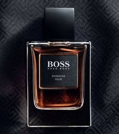 Hugo Boss sort le parfum Damask and Oud Best Perfume For Men, Best Fragrance For Men, Best Fragrances, Perfume And Cologne, Perfume Bottles, Aftershave, Carolina Herrera Parfum, Parfum Musc, Perfume Collection