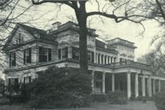 The Alpha Gamma Delta sorority house in Athens, Georgia hosts more than exclusive parties and secret initiation rites. This 116-year-old home is also said to harbor the heartbroken ghost of a beautiful young woman abandoned at the altar.  The Tragic Tale of Susie Carithers  According to local legend, former state senator James Yancey Carithers purchased the home in 1913 for his daughter Susie and her handsome young fiancé. The happy couple planned to marry in the home, nicknamed the wedding…