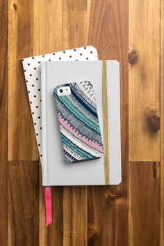RosebudStudio Live Free Cell Phone Case | DENY Designs Home Accessories