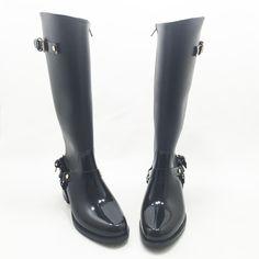 http://peccatidistile.com/scarpe/stivali/stivale-da-pioggia-nero.html